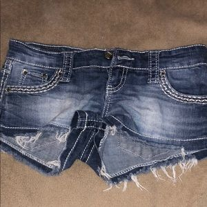 Daytrip shorts from buckle